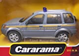 Alfa Romeo 156 Station Wagon Taxi Scale 1:43