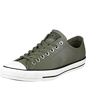 Converse All Star Ox Leather Sca