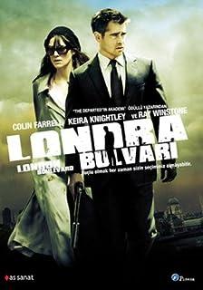 London Boulevard - Londra Bulvari
