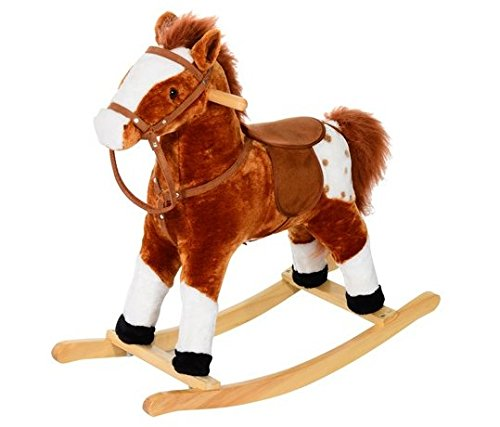 traditional-plush-rocking-horse-with-sound-super-soft-padded-body-and-comfortable-saddle-this-horse-
