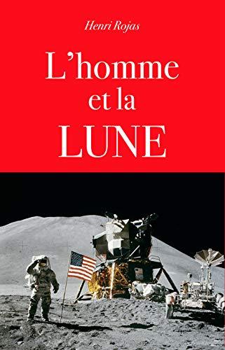 Couverture du livre L'homme et la lune