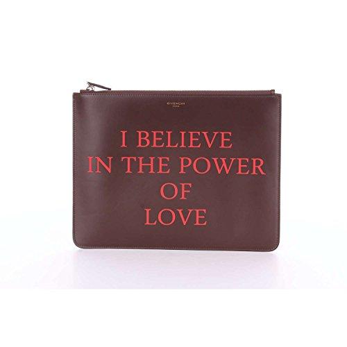 Handtaschen Givenchy Damen - Leder (BK06072531243) (Leder Braun Givenchy)