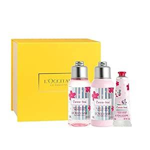 L'Occitane Sweet Cherry Blossom Gift Set
