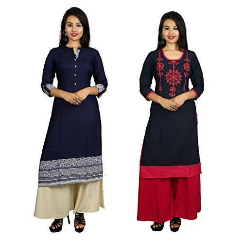 This RIOUS kurti Set has beautifully design by latest creation of RIOUS.This...