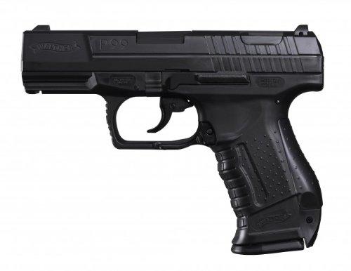 Umarex Soft-Air Walther P 99 mit Ersatzmagazin 0,5J, 25543 des Herstellers Umarex
