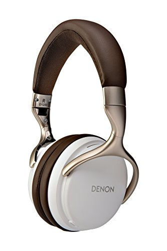 Casque Audio Denon AH-D1200 Blanc