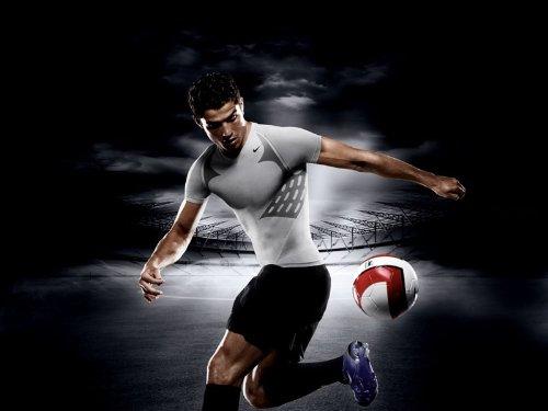 T-Shirt Poster Shop Cristiano Ronaldo HD 11x 17Foto Fußball # 06HDQ -