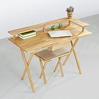 Mesas estilo nordico escritorios y mesas para for Mesa ordenador amazon