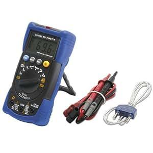 Extel 785007 Test Pro 10 Multimètre numérique