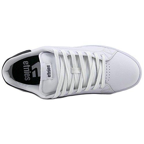 Etnies Callicut Ls Black/Black/Gum White-Navy