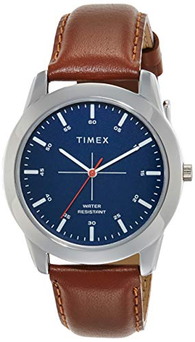 Timex Analog Blue Dial Men's Watch-TW00ZR262E