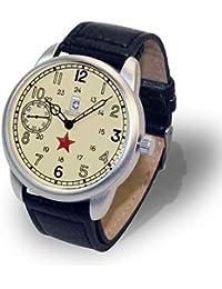 Replica Relojes Segunda Guerra Mundial - Ejercito Rojo (URSS)