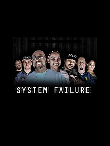 System Failure Cover