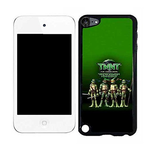 (FunCuteCovers Cute Style Teenage Mutant Ninja Turtles Game Ipod Touch 5th Generation Hülle Case)