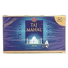 Brooke Bond Taj Mahal Tea Bags, 50 Bags