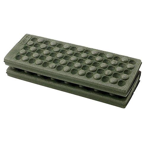 JSMH Sitzpolster aus Schaumstoff, faltbar, für den Außenbereich, tragbar, faltbar, wasserfest, für Camping, Garten