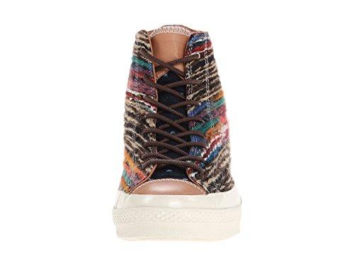 Converse - Premium High 1970's Wool, - Unisex – Adulto Multicolore