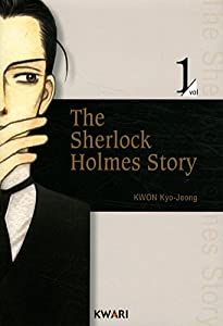 The Sherlock Holmes Story Edition simple Tome 1