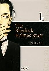 The Sherlock Holmes Story Vol.1