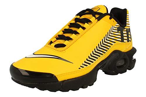7861390522 Nike Air Max Plus TN SE BG Running Trainers BQ1188 Sneakers Scarpe (UK 3.5  us