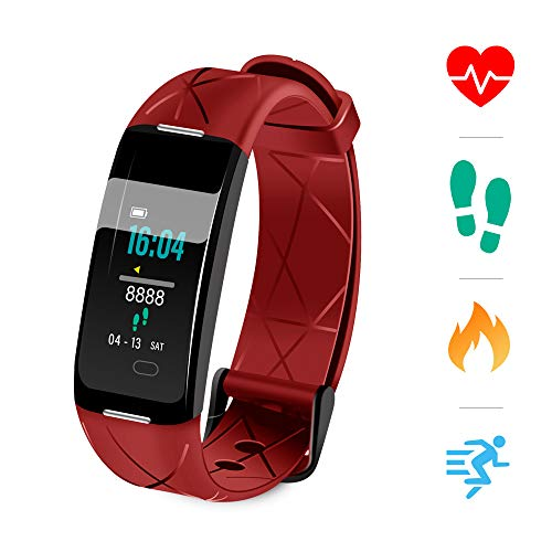 Sonkir Fitness Tracker HR - Fitness Tracker