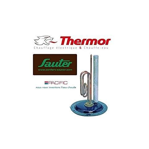 ensemble élement blindé - 2200 watts + joint - thermor 060187