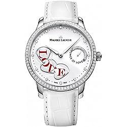 Reloj Maurice Lacroix MP7258-SD501-150-1 - Reloj de mujer de la Colección Power of Love de Maurice Lacroix