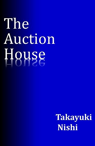 the-auction-house-english-edition