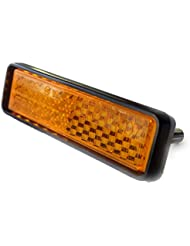 MKS Pedal Reflectors set of 4 by MKS