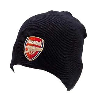 Original FC Arsenal London Wintermütze Bronx Knitted Mütze Beanie NEU Hut Erwachsen