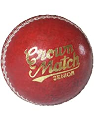 GM Crown Match Balle de cricket
