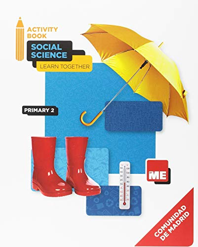 Social science 2 madrid workbook learn together (byme)