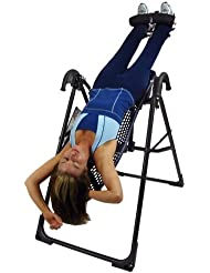 Teeter EP1015 Hang Ups Table d'inversion Multicolore