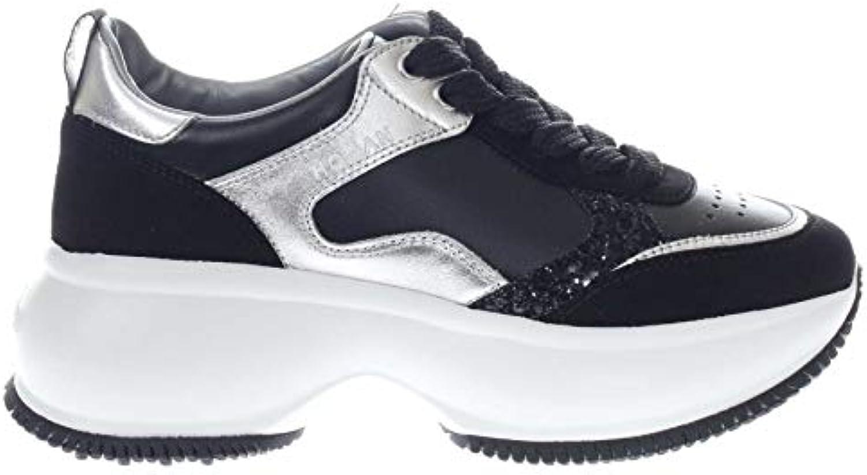 Gentiluomo Gentiluomo Gentiluomo   Signora Hogan scarpe da ginnastica Maxi I Active Donna Alta qualità e basso overhead online Moda scarpe versatili | Elevata Sicurezza  | Maschio/Ragazze Scarpa  b7bbae