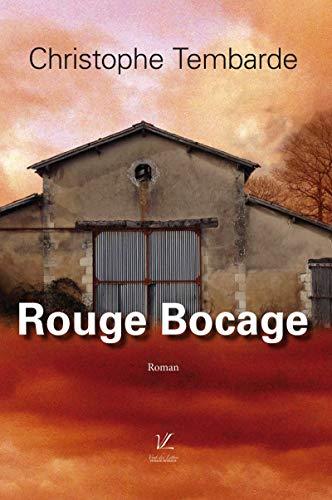 Rouge Bocage (VENT DES LETTRE)