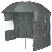 Paraguas para pesca Rob McAlister