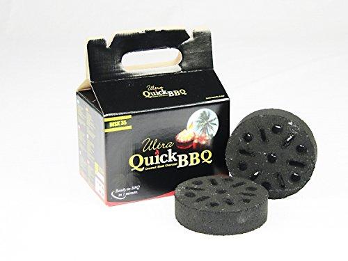 Cobb Grillkohle Grillbriketts Quick BQQ (5 Stück)