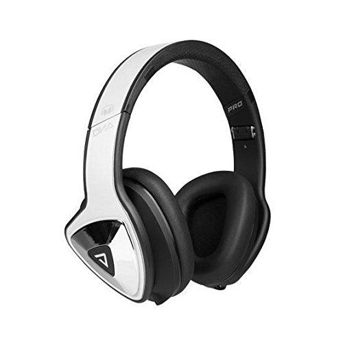 Monster DNA Pro 2.0 UCT3 OverEar-Kopfhörer (mit ControlTalk Universal) Weiß/Schwarz Monster Cable Dna