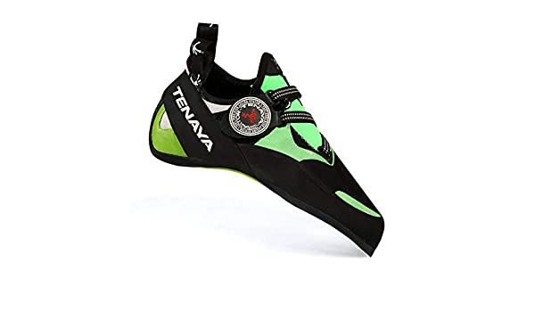 Tenaya Mundaka Cat Feet Climbing Shoes Climbing Shoe