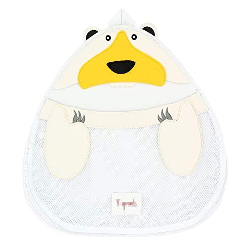 Kinder-Cartoon-Badezimmer-Aufbewahrungstasche Badespielzeug Toilettenartikeln, frei von Stanzen,...