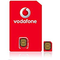 Superfast Vodafone Triple Sim 3G/4G - MultI Sim STANDARD/MICRO/NANO SIM CARD - For IPHONE 4/4S/5/5C/5S/6/6S/6+ Ipad 2/3/4/5 Samsung Galaxy S2/S3/S4/S5/S6/S6Edge - UNLIMITED CALLS, TEXTS & DATA - > MOBILES DIRECTS COMMUNICATIONS LTD