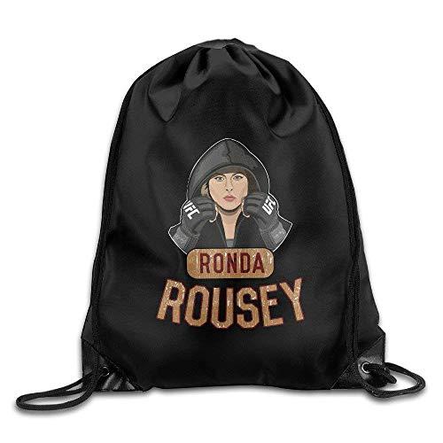 ka Sport Backpack Drawstring Print Bag ()