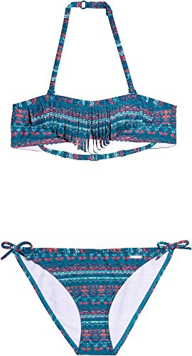 Protest Kinder Bikini Set blau 164