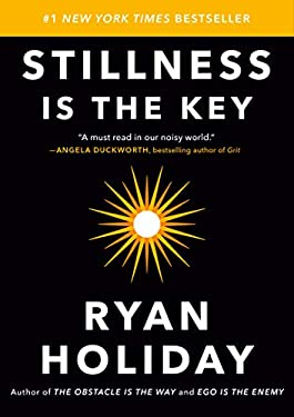 Stillness Is the Key (English Edition)