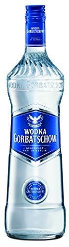 Wodka Gorbatschow 37,5 % Vol.  (1 x 1 l)