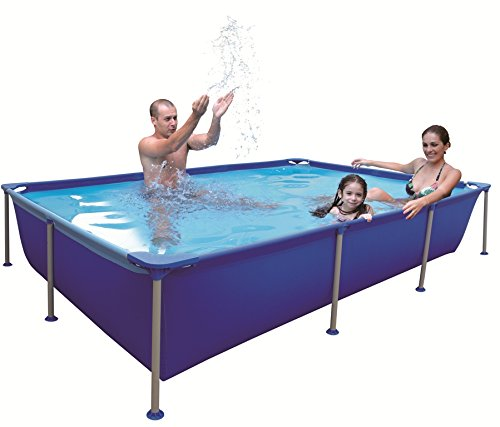 JILONG - Piscina con Forma Rectangular