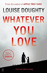 Whatever You Love (English Edition)