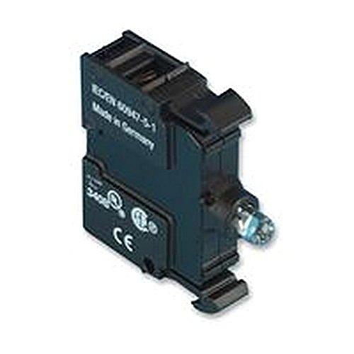 Vorne Befestigung LED 18-30VAC/DC WHT Schalter Komponenten Lampen -