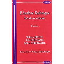 Analyse Technique, 7e ed.
