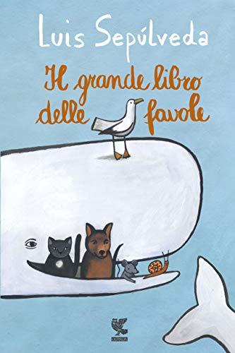 Il grande libro delle favole (Italian Edition) eBook: Luis ...